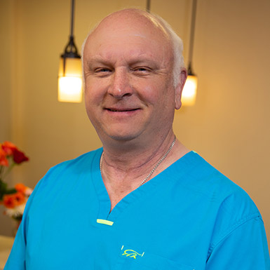 Dentist Mark Kollar from Five Star Dental in Fort Collins, CO